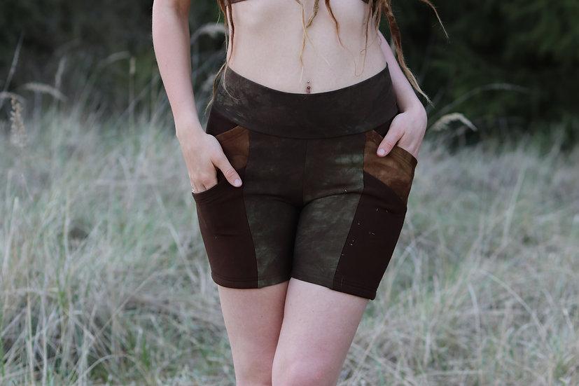 MTO artemis shorts