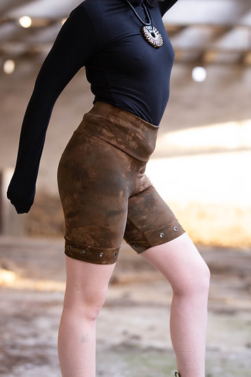 MTO Eyelets shorts