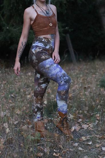 desert dweller leggings - Size 34/XS