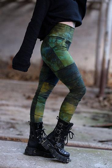 MTO Leeloo Leggings