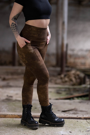 MTO desert dweller leggings