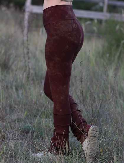 Saana Pants - Size 38/ larger small