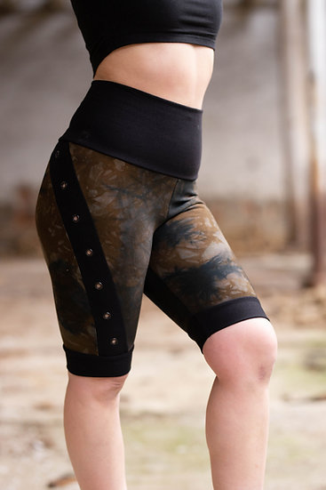 MTO Biker shorts