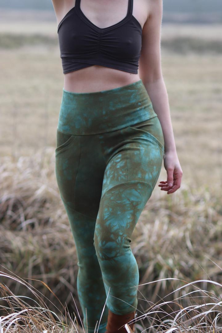 desert dweller leggings