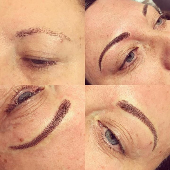 HAIR STROKE BROWS 3