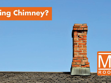 Leaking chimney?