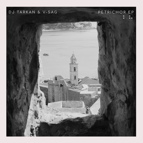 BM028 Dj Tarkan & V-Sag - Petrichor EP