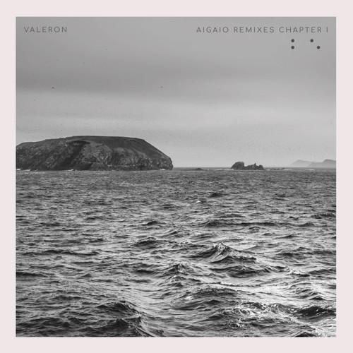 BM025 Valeron - Aigio Remixes Chapter I EP