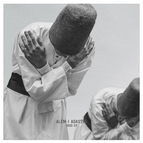 BM037 Alem-i Adastra - Gods EP