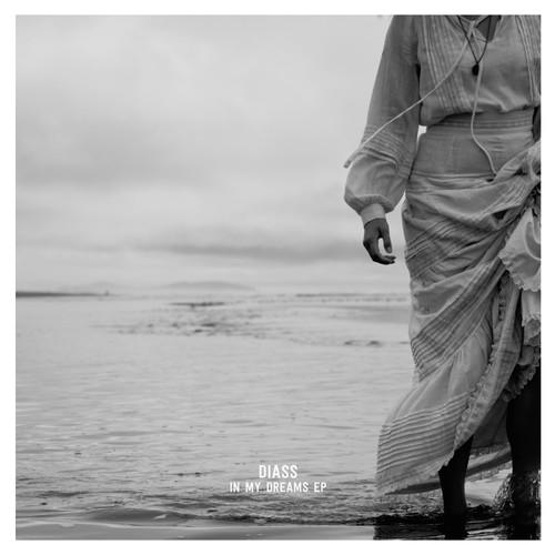 BM035  Diass - In my Dreams EP