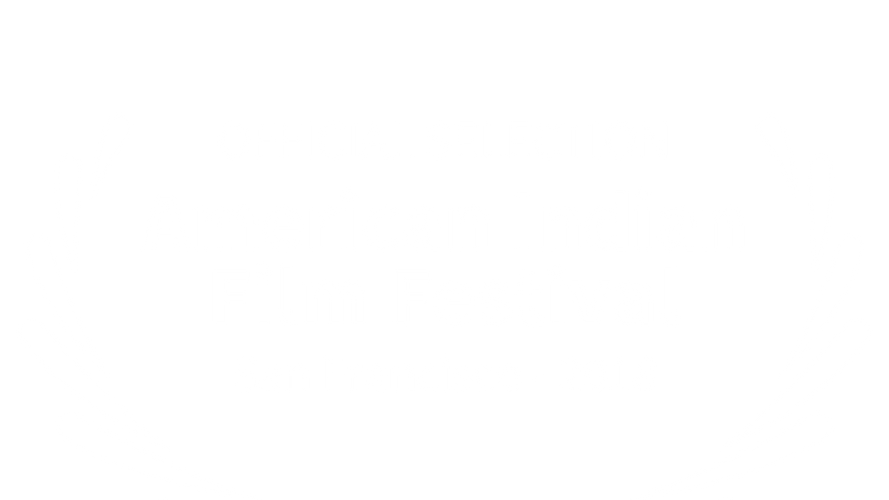 OFFICIAL SELECTION - American Indian Fil
