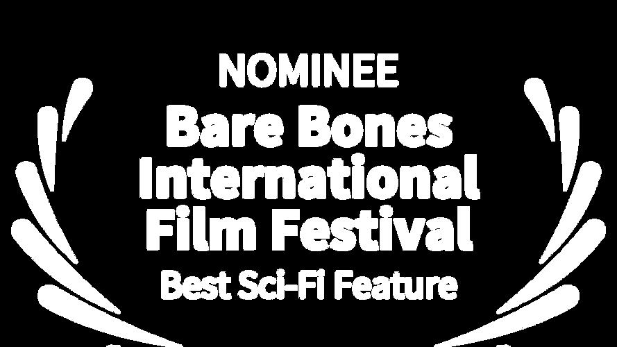 NOMINEE - Bare Bones International Film