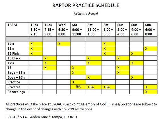 Practice Schedule - Revised  2.1.21.JPG