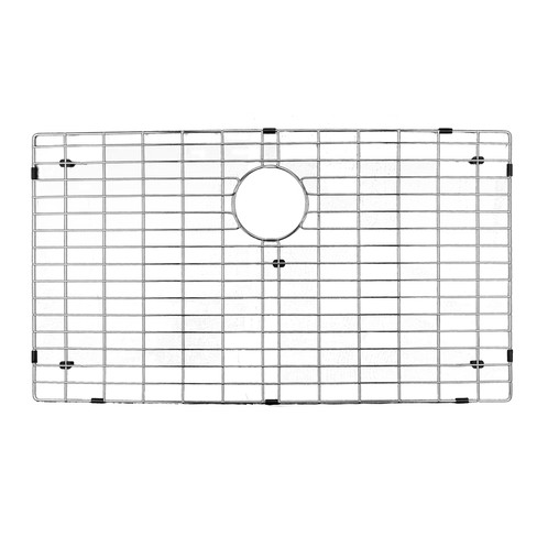 Bottom Grid For 30 Inch Stainless Apron Farmhouse Sink Model HP3020APR |  Highpoint Collection