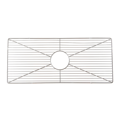 Keep Your Highpoint Collection Fireclay Sink In Top Condition. This Bottom  Grid Is Designed To Reduce Scratching Or Chipping To The Finish Of Your  Fireclay ...
