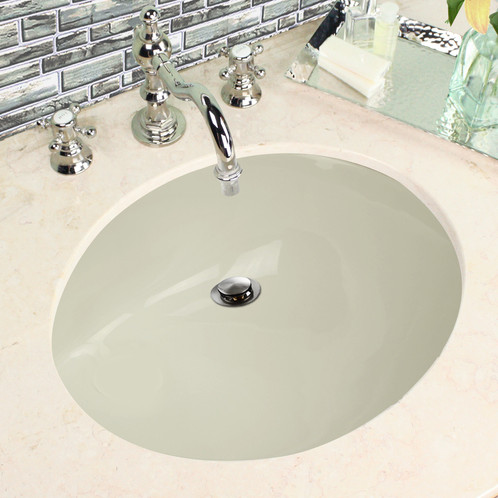 The Different Types Of Vanity Basins For Bathroom Remodels And New Oval  Bathroom Sinks
