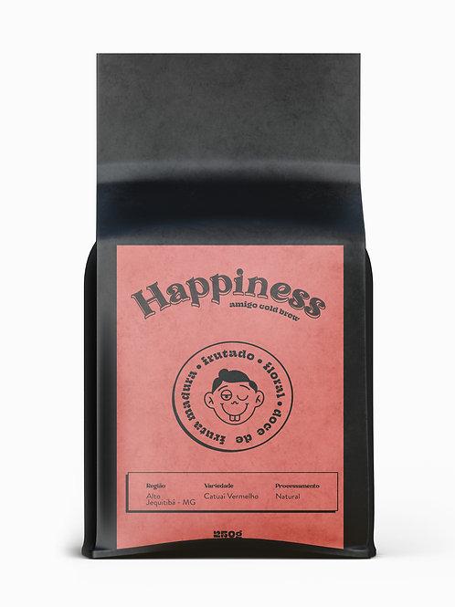 Happiness - Cafés Amigo Cold Brew