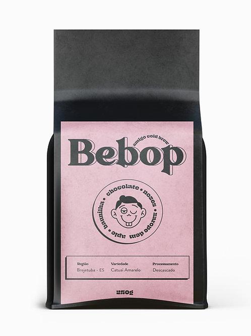 Bebop - Cafés Amigo Cold Brew