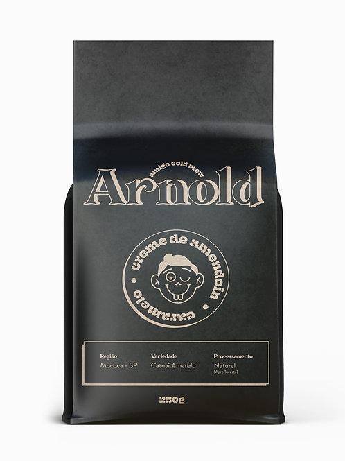 Arnold - Cafés Amigo Cold Brew
