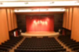 Foto retirada do site teatromaededeus.co