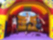 Bouncy castle trio.jpg
