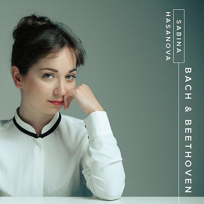 Sabina Hasanova | Debut Album Digital Download