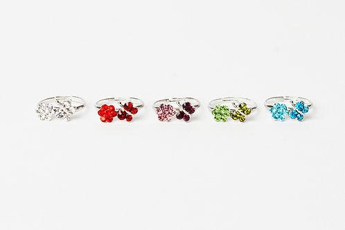 Spring Ringe
