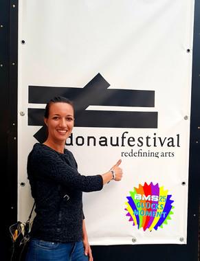 2 Festivalpässe für das Donaufestival Krems