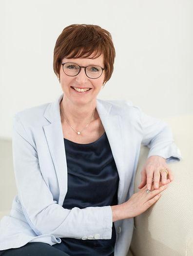 Mosaic Solutions | Dr. Ursula Vogler