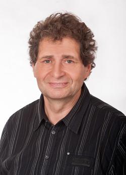 Fritz Staudinger