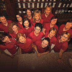 Team der Apotheke Herzogenburg