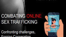 "Proceedings of ""Combating Online Sex Trafficking"" Conference, New York, March 14th"