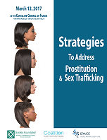 Strategies againstProstitution & Sex Trafficking