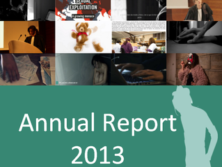 2013 Annual & Global reports