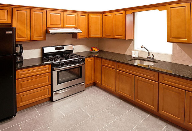 New Yorker, affordable Kitchen Cabinets, discount cabinet