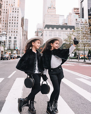 family photoshoot new york