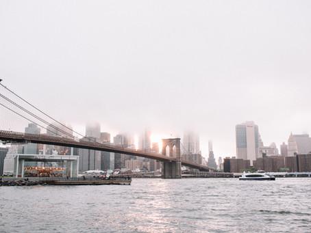 Где фотографироваться в Нью Йорке? (rus)