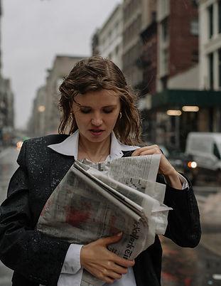 nyc photoshoot