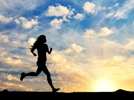 Benefícios para a saúde mental com exercício físico