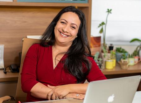 Sergio Duarte radio Justiça entrevista Dra Gisele Domenici