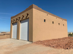 RV & Custom Garages