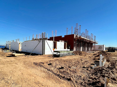 ICF PUBLIC WORKS FIRE STATION 308 (CURRENT PROJECT)