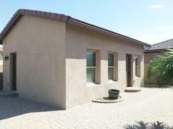 casita / home addition