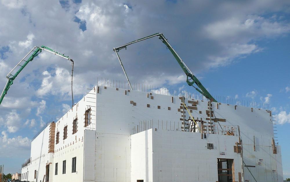 Essential Construction - Smart Building Solutions
