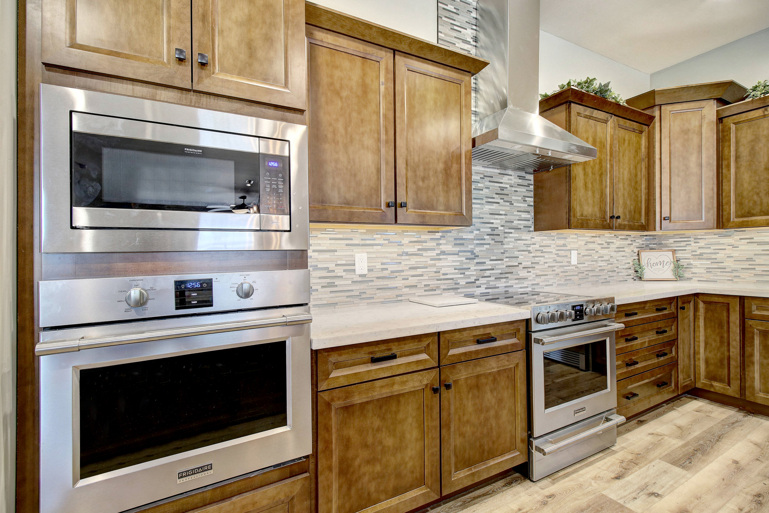 Castle Rock Homes Kitchen