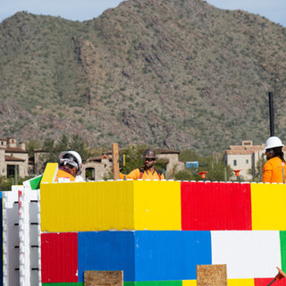 Lego-Build