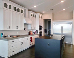 Castle Rock Homes Kitchen