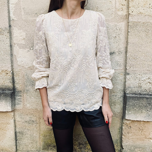 Blouse Diderot