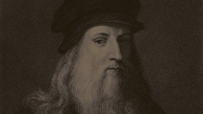 los 10 inventos de Leonardo Da Vinci .jp