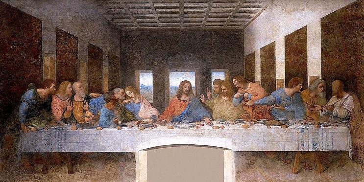 La ultima cena de leonardo da vinci.jpg